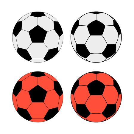 Classics soccer balls