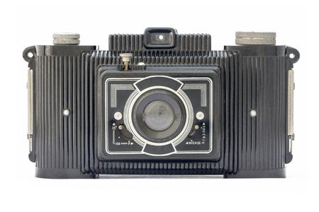 black art: Camera of the fifties