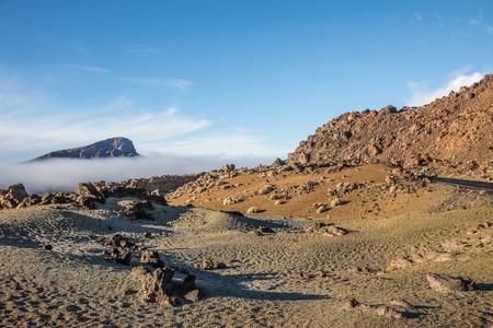 Las Minas de San Jose (Tenerife - Spain)