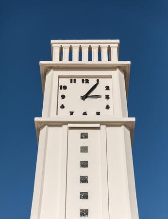 pendulum: The clock of Les Sables dOlonne