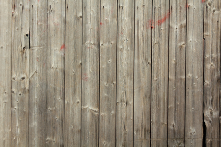 Abstract background of wooden slats