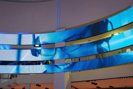 intel: IFA 2015 Berlin, Germany - Intel panel