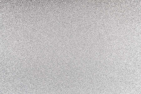 silver glitter background for cards and posters