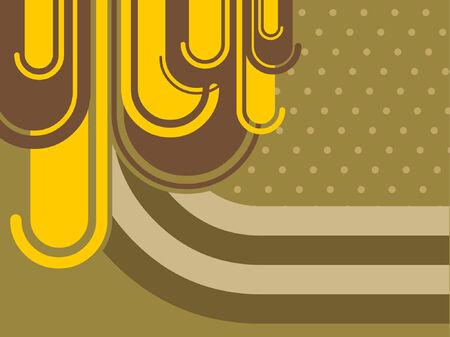 grafix: A design for a background or wallpaper. Illustration