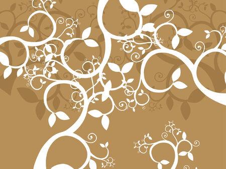 A vector design for a background or wallpaper. Stock Vector - 773420