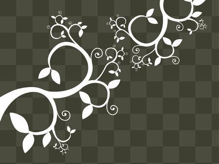 grafix: A vector design for a background or wallpaper.