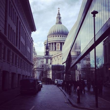 st pauls: St Pauls