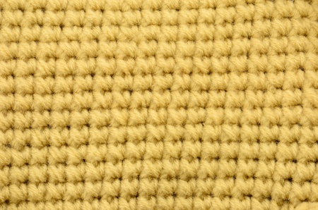 yarn texture for background  photo