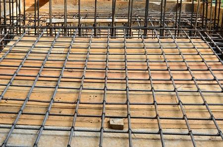 the construction of new bridge Stock Photo - 11117383