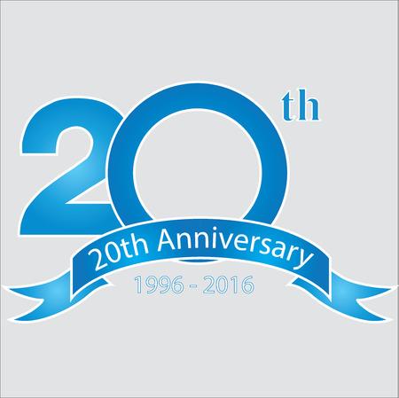 year: 20 Year Anniversary