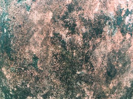 Wall's surface lust stain Foto de archivo