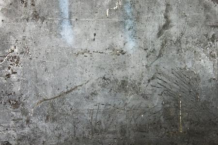 Scratches iron in working industrial by CNC machine Foto de archivo