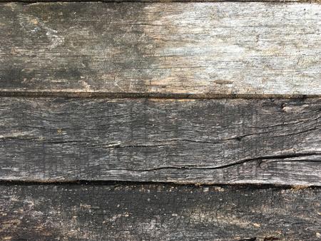 Old wood sheet Foto de archivo