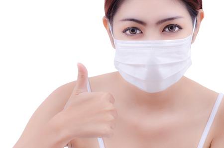 gesundheit maske virus