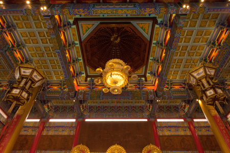ceiling lamp: Chinese Temple Ceiling Lamp