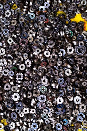 Since Covid-19 outbreak most of used bearings in the spare part for reuse or overhaul the vehicle are stop business too.
