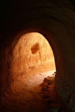 aborigine: Cave of Troglodyte
