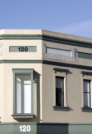 corner house: Corner House Nr. 120, Sydney Australia