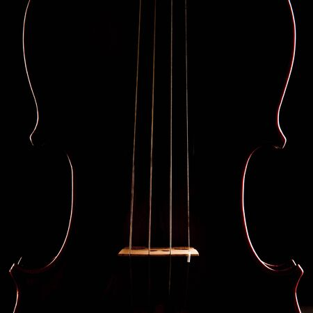 violin music Stock Photo - 10480744