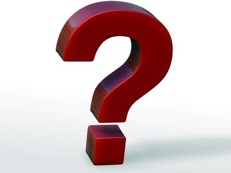 clueless: question mark
