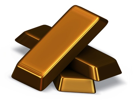 raw gold: gold