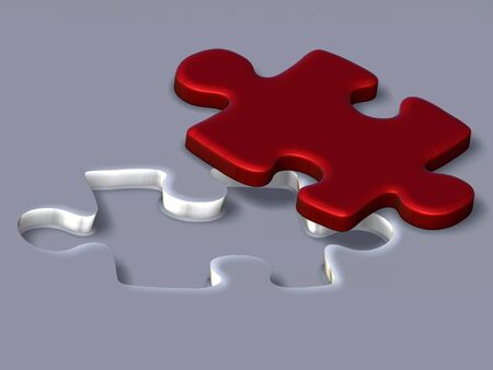 pygmy: find the right puzzle piece