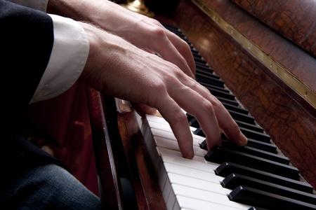piano music Stock Photo - 10495357