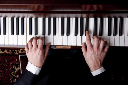 pianist: piano music