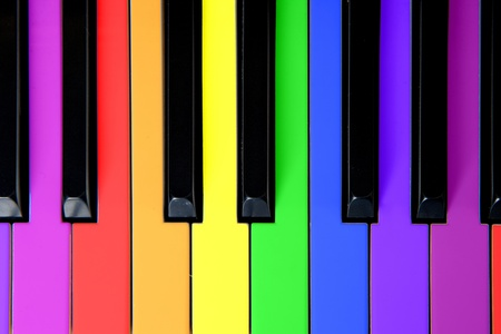 piano player: music for kids