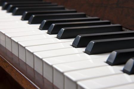 piano music Stock Photo - 10495362