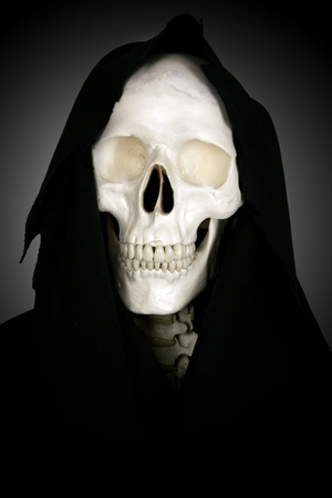 exitus: death Stock Photo
