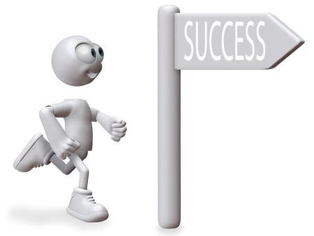 upturn: on the way to success with ziggy zeitgeist