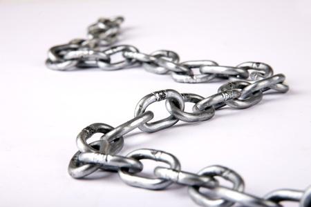 iron chain: iron chain