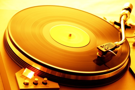 turntable: music dj