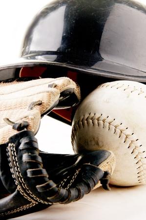 baseball Stock Photo - 10508697
