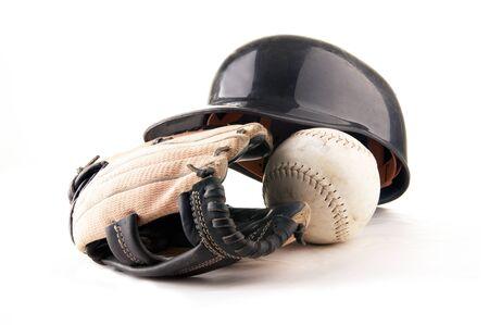 guante de beisbol: Béisbol