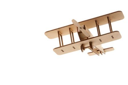 balsa: airplane