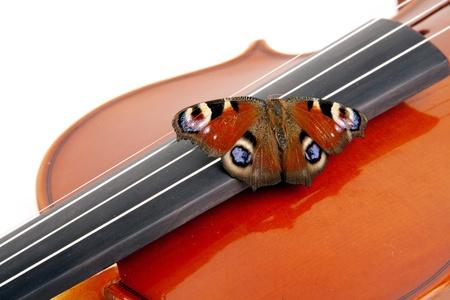 violin music