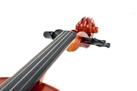 Violine-Musik Standard-Bild - 10512321