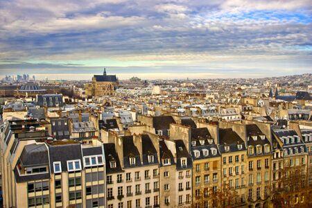 wideview: paris