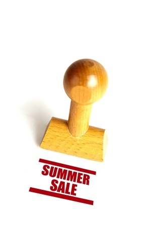 spoiling: Summer Sale