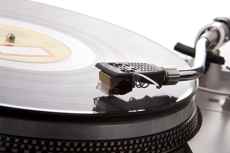 turntables: turntable