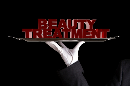 visagist: First Class Beauty Treatment