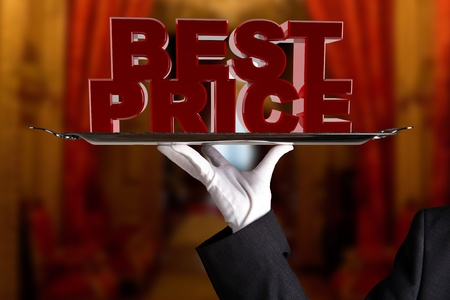 Best Price photo