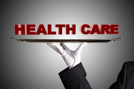 First Class Health Care