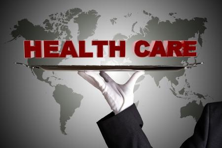 salud publica: First Class Health Care