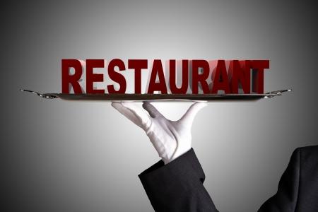 evening class: First Class Restaurant