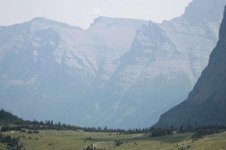 montane: Mountain Face