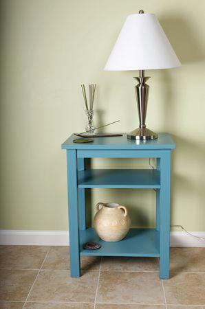 Table lamp Banco de Imagens - 2950144