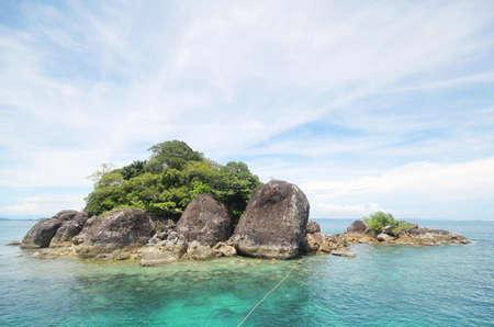 Chang island, Koh Chang, Trat province Thailand photo